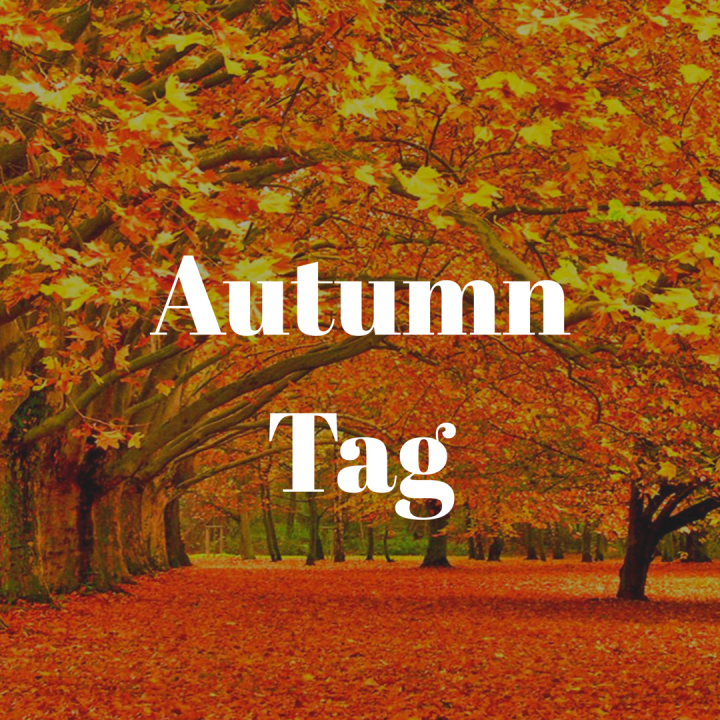 Autumn Tag 2017.